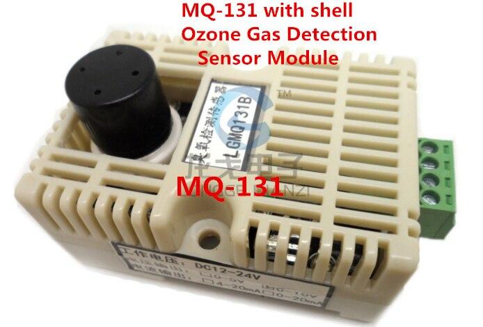 Libero veloce della Nave Con segnale analogico in tensione MODULO SENSORE con shell Sensore di Rilevamento Gas Ozono ModuloLibero veloce della Nave Con segnale analogico in tensione MODULO SENSORE con shell Sensore di Rilevamento Gas Ozono Modulo