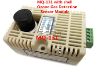 Fast Free Ship With Analog Voltage Signal MQ 131 With Shell Ozone Gas Detection Sensor Module
