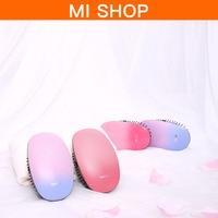 Original Xiaomi Yueli Portable Anion Hair Scalp Massage Comb Brush Beauty Hair Salon Styling Tamer Tool