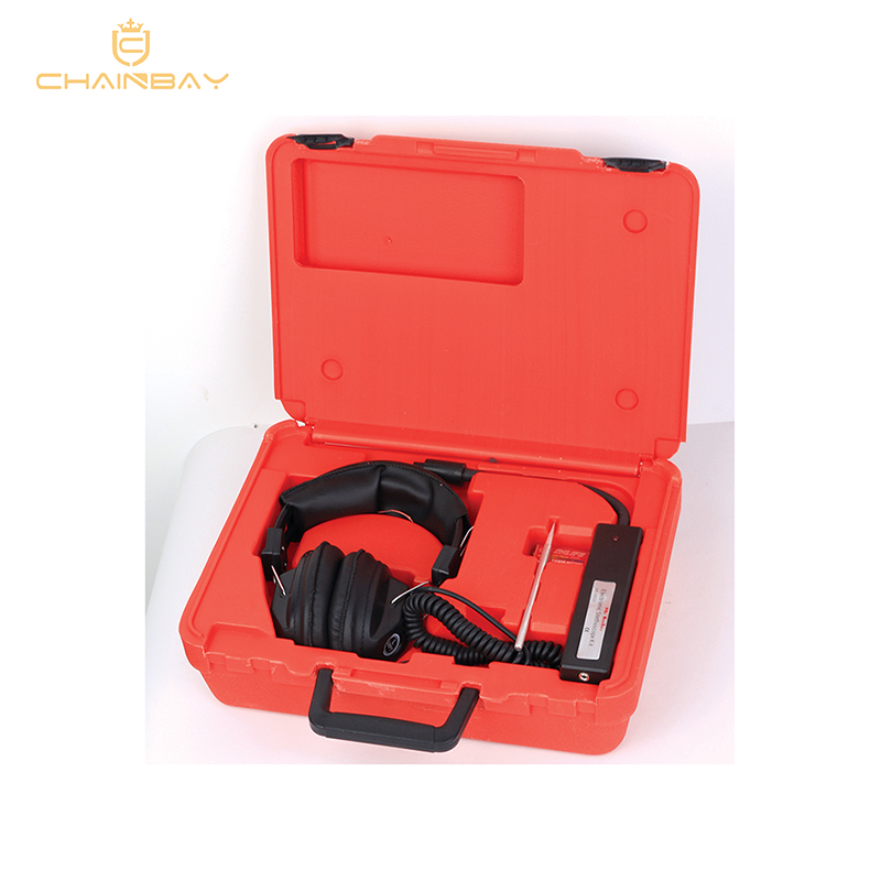 Professional Automotive Mechanics Stethoscope Cylinders Engine Block Super Sensitive Diagnostic Tools Auto Tester Analyzer FireAngels Auto Mechanics Stethoscope