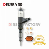 genuine original diesel injector 095000-6311 095000-6310 RE530362 for common rail injector for RE546784 RE53120