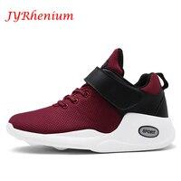 JYRhenium Novo Das Mulheres Dos Homens de Basquete Sapatos Respirável Athletic Shoes Basketball Esporte botas Para O Sexo Masculino Feminino Cheap Basketball Calçado