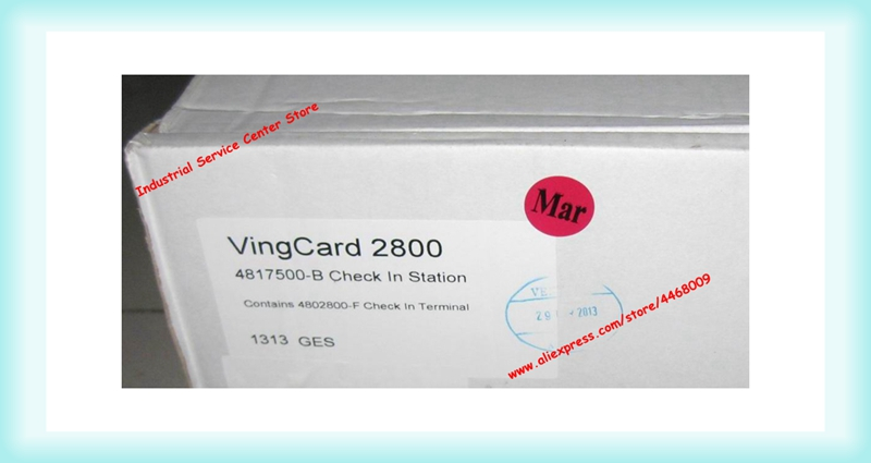 US $1300 58 |New vingcard 2800 front desk encoder hotel motel-in Instrument  Parts & Accessories from Tools on Aliexpress com | Alibaba Group