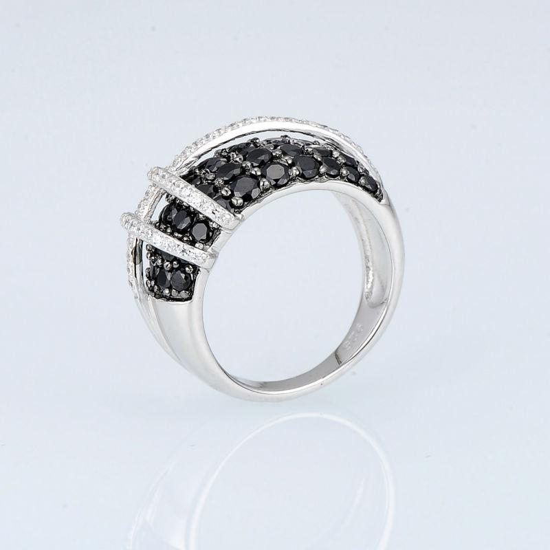 R303053BSNZSK925-SV2-Silver Ring