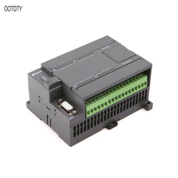 цены 32MR PLC Control Industrial Module Driver FX1N DC24V 16 Inputs 16 Outputs GX Developer GX Works2 For Mitsubishi