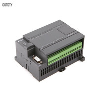 32MR PLC Control Industrial Module Driver FX1N DC24V 16 Inputs 16 Outputs GX Developer GX Works2 For Mitsubishi