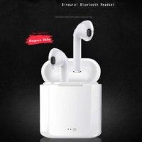 DPRUI Mini V4 2 Der Twins True Wireless Earbuds Sport Earphones Wireless Earphones Bluetooth Earpiece Earbuds