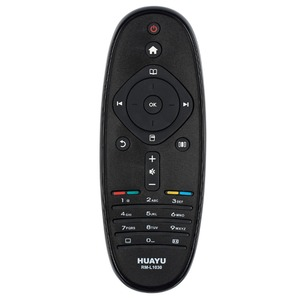 Image 2 - Remote Control Suitable for Philips TV Controller RC2683203 01 RC2683204 01 RC242254990477 RC242254990477w RC242254990467