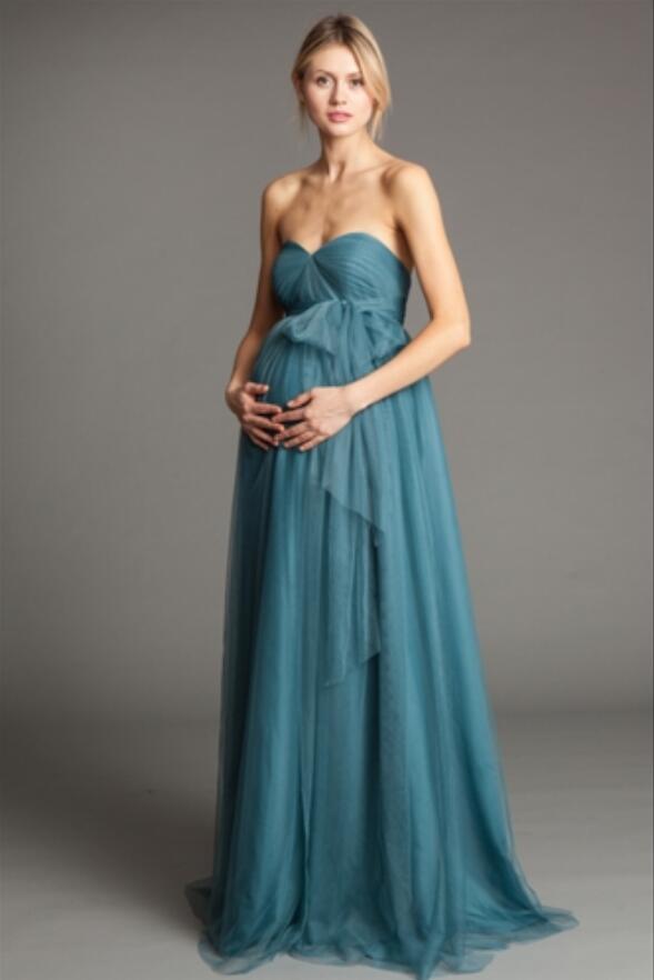Bridesmaid Dresses For Pregnant Women 78