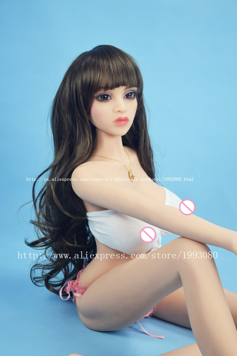 132cm real silicone sex dolls robot japanese mini anime love doll toys for men big breast realistic sexy vagina adult full life 140cm real silicone sex dolls robot japanese realistic love doll sexy anime big breast vagina adult full life toys for men doll