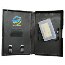 369 en 1 Compilation Collection carte à cartouche mémoire pour accessoires de Console de jeu vidéo 32 bits