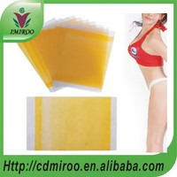 Free Shipping 110pcs Strong Slimming Weight Loss Diet Patches Weight Control Slim Patch