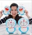 Venda Item 20 cm 4 Expressões Doraemon de Pelúcia Bicho de pelúcia Brinquedo Macio Brinquedo Do Bebê kawaii Presente Para O Transporte Miúdo Livre