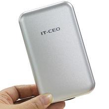 Przenośne Zewnętrzne Dyski Twarde 1 TB HDD USB3.0 Pulpit Laptopa Dysk HD Externo Disco Urządzeń Pamięci Masowej 1 tb dysku mobilna