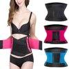 KSKshape Fitness Waist Trimmer Women Sexy Postpartum Corset Belt Firm Slimming Belly Waist Trainer Girdles Body