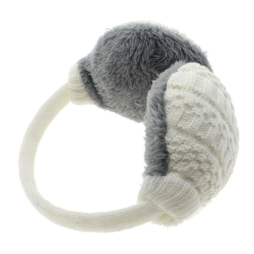 Fashion Winter Earmuffs Women's