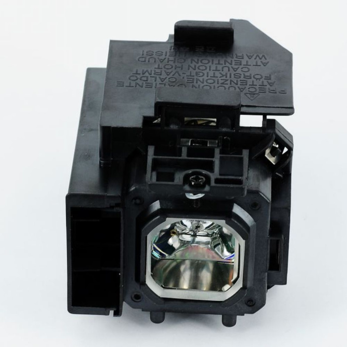 Compatible Projector lamp bulb LV-LP26 with housing for CANON LV-7250/7260/7265 free shipping projector lv 7250 lv 7260 lv 7265 replacement with housing for canon lv lp26 shipment wihtin 48 hours