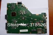 100% work MOTHERBOARD X55U 60-N8OMB1701-B05 for ASUS laptop