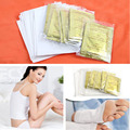 10pcs Foot pads premium health care detox patch with adhesive organic herbal cleansing patches #M01024