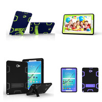 Armor Cover Hybrid PC Silicone Shockproof Kids For Samsung Galaxy Tab A A6 10 1 With