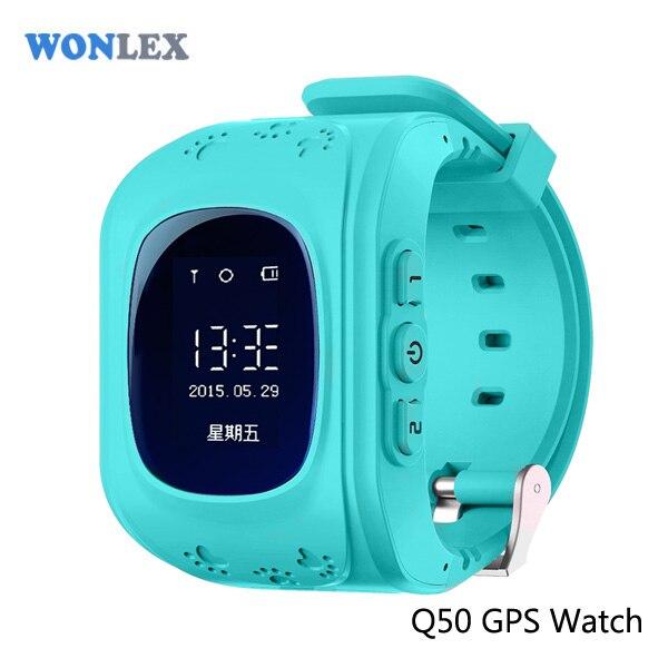 wonlex 4