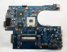 HOLYTIME материнская плата для ноутбука acer aspire 7741 7741G JE70-CP MB 09923-1 M 48.4HN01.01M Мб. N9Q01.001 MBN9Q01001 HM55 HD5470
