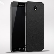 03c64301411 PU Leather TPU EU Version FOR Funda Samsung Galaxy J7 2017 Case Cover J7  Pro 2017