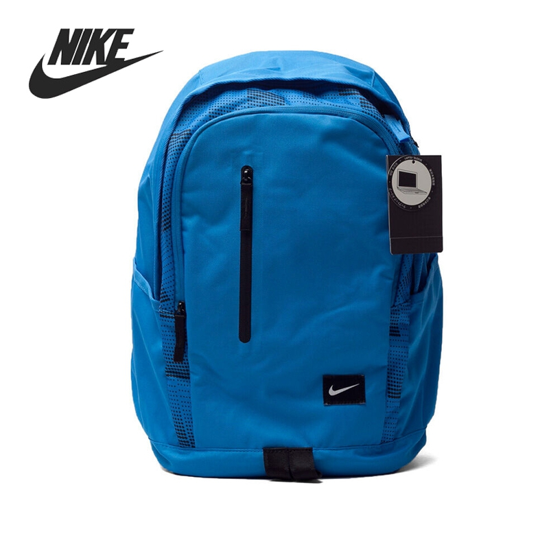 Original New Arrival 2016 NIKE ALL ACCESS SOLEDAY Men Backpacks Sports Bags  free shipping e727f2859439