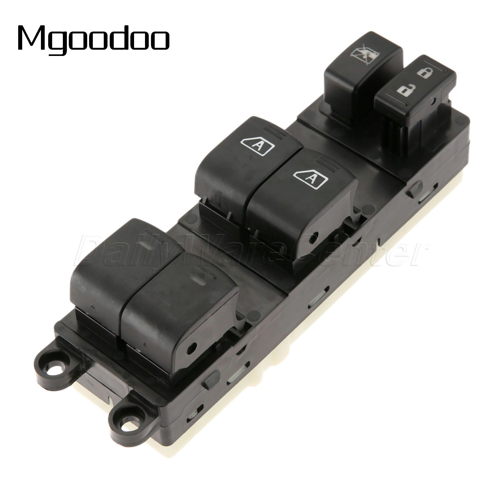 New electric window lifter switch 25401 zl10a 25401zl10a front left master power window switch for