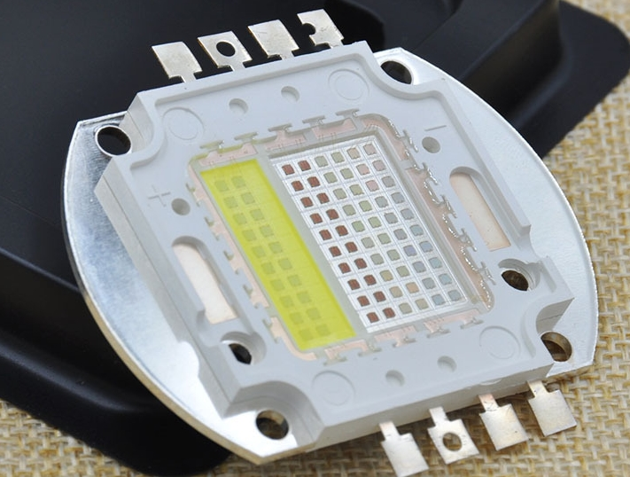 NEW Quality High power 100w WRGB LED Diode Light beads for stage light etc