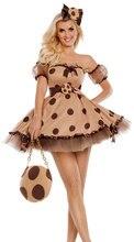 Uniforme Costume 3S1818 Cameriera