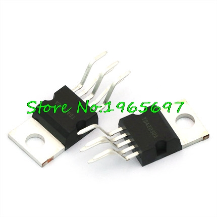 10pcs/lot TDA2030A TDA2030 TO-220-5 In Stock