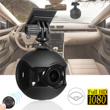 Buy KROAK MINI WIFI 1080P Car DVR Registrator Digital Video Recorder Camera Dash Cam Cyclic Recording Night Vision  170 Degree