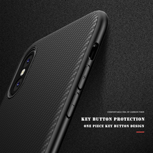 Carbon Fiber Case for iphone 11 Pro Case iphone 7 8 plus Case for iphone 6S 6 plus iphone XR XSMax Cases For iphone7 8plus Cover cheap GAGP Matte Plain Fitted Case Ultra thin slim case+ TPU Silicone Rubber Carbon Fiber skin Dirt-resistant Anti-knock Apple iPhones