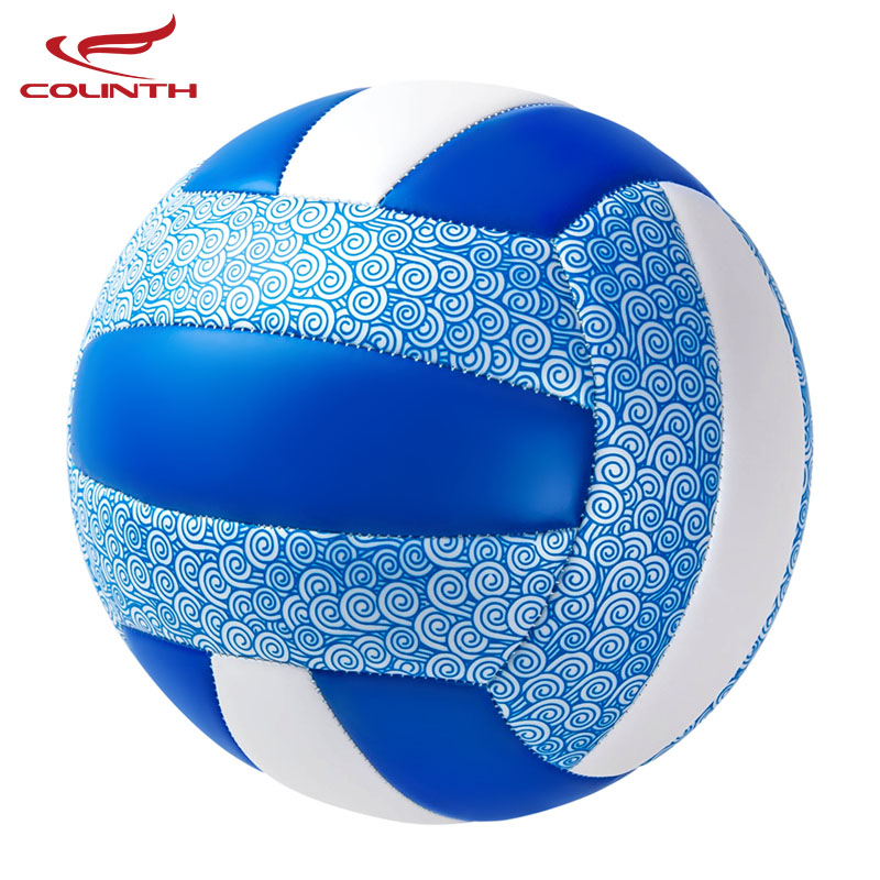 2018 New High Quality Official Size 5 PU Handball Match Volleyball Ball Indoor Outdoor Training Ball Volleybal Voleibol