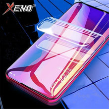 Phone film For Samsung s8 s9/Galaxy s10 S9 Protective Film samsung Note 8/9/S9 S8 S10 plus lite/S7 S6 Edge plus Screen Protector цена