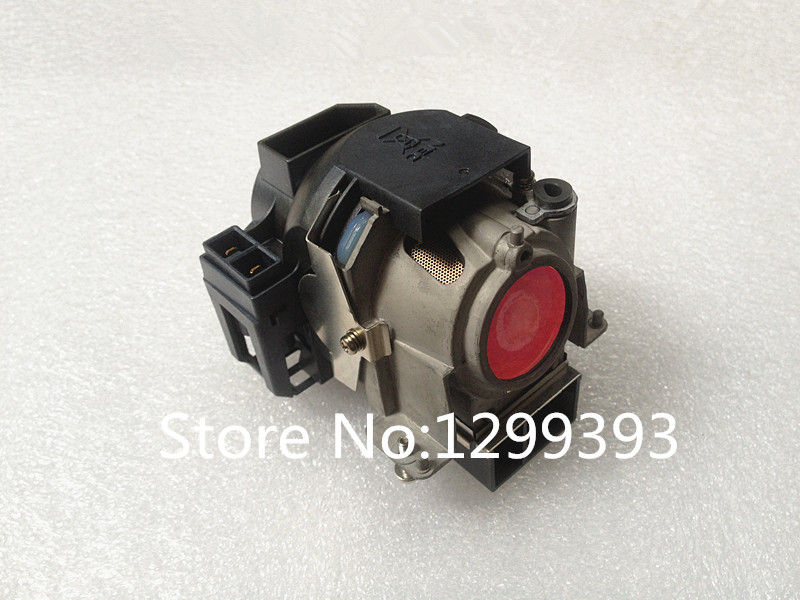 NP02LP / 50031755 for NP40 NP40+ NP40G NP50 NP50+ NP50G Original Lamp with Housing Free shipping free shipping original projector lamp bulbs module np02lp 50031755 for nec np40 np50 np40g np50g