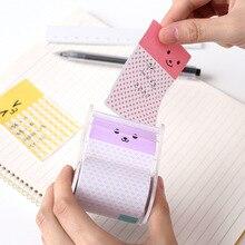 kawaii sticky notes diy korean post it cute memo pad panda papelaria scrapbooking material escolar kawai planner stickers