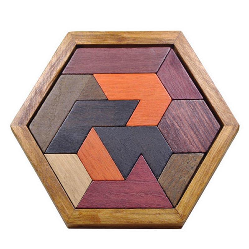 36 pcs Geometric puzzles for amir sanker36 pcs Geometric puzzles for amir sanker