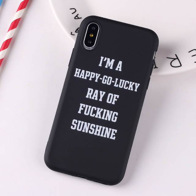 Us 091 30 Offsocial Media Harms Your Mental Health Quote Funny Soft Silicone Candy Case Coque For Iphone 11 Pro 6s 8 8plus X 7 7plus Xs Max On