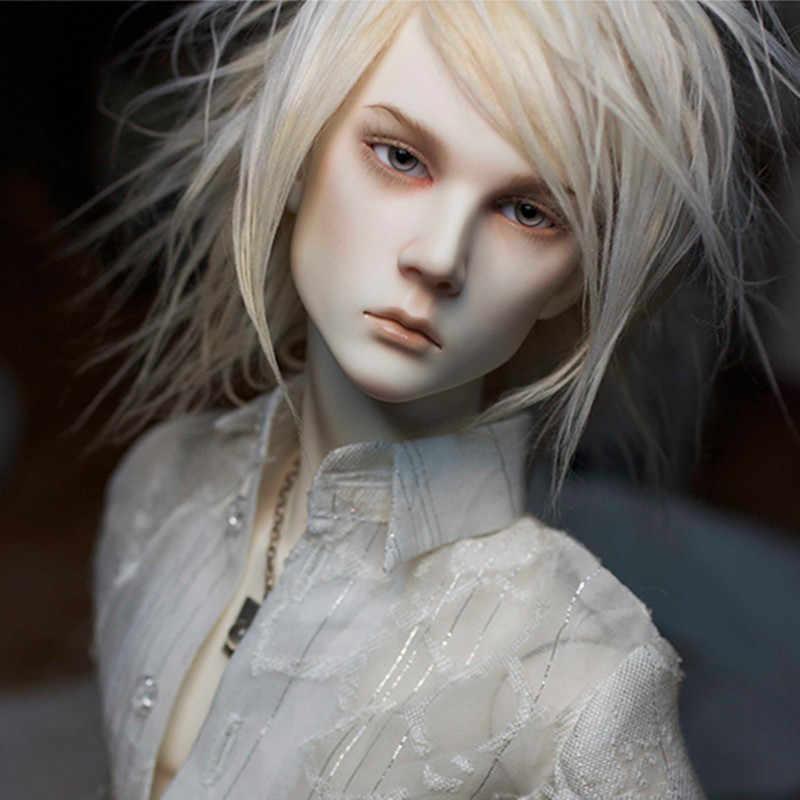 1/3 BJD кукла BJD/SD гиперон 72 см кукла мужского пола для маленькой девочки день рождения подарок на Новый год