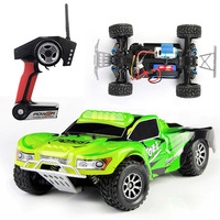 WLtoys A969 1:18 Radio Controlled Climbing Car Remote Control Toys For Boys Girls Kids Gift