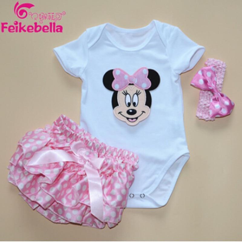Cheap Cute Newborn Baby Girl Clothes - Kids Zone