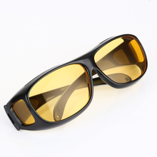 2019 Multifunctional Men Women UV Protection Night Vision Sunglasses Outdoor Sports Hiking Working Fishing Safety Goggles