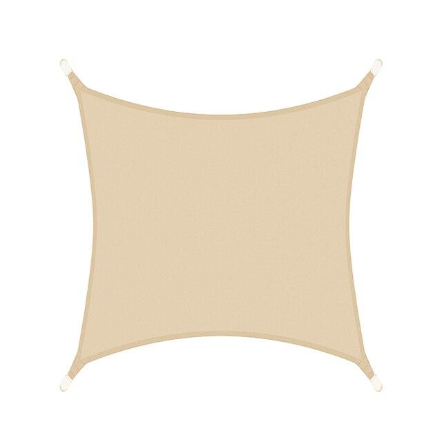Anti UV Waterproof Heat Resistant Shade Canopy