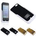 4200 mah ultra fino banco de potência bateria externa backup carregador case capa para iphone 5c 5s se