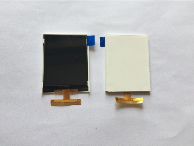 177 Inch LCD Screen ST7735S MCU 8 Bit Parallel Port Welding 26PIN Without Touch Model JPY1717 26P