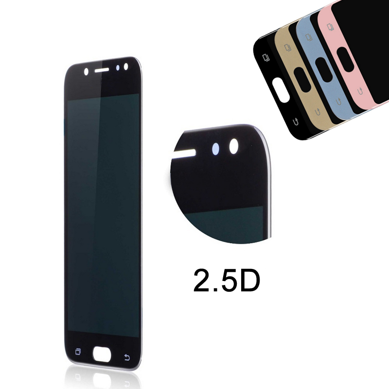 LCD Display for Samsung J530 Touch Screen Display Digitizer Assembly for Samsung Galaxy J5 2017 J530F LCD Screen for J5 Pro in Mobile Phone LCD Screens from Cellphones Telecommunications
