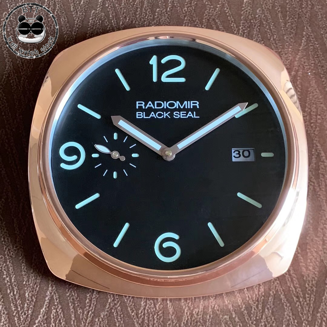 The Wall Watch Shape Wall Clocks Wall Watch Clocks with Date for Retail in Wall Clocks from Home Garden