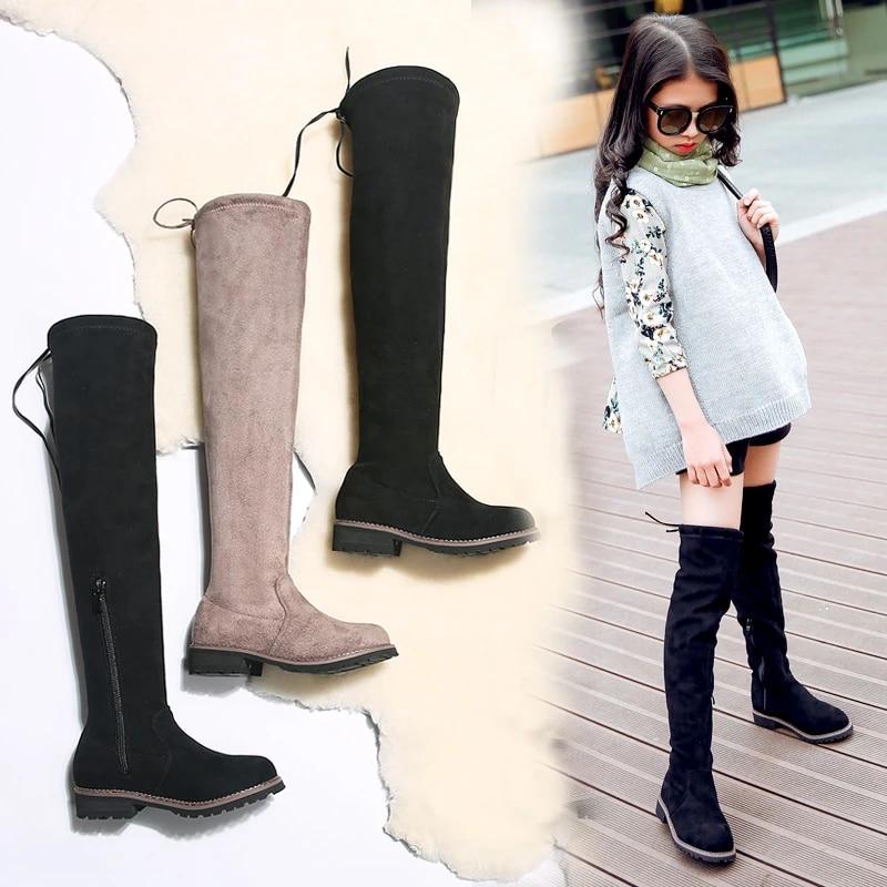 girls boots 13